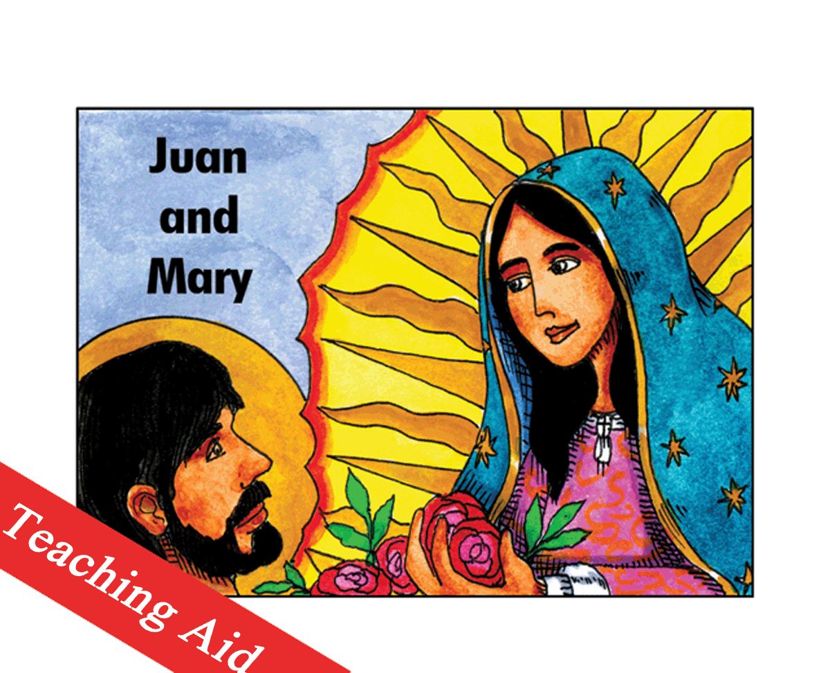 Juan and Mary Booklet